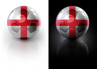 Pallone da calcio Inghilterra