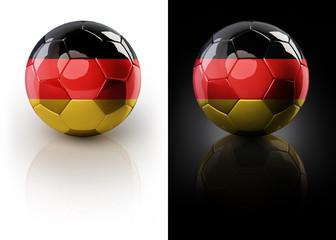 Pallone da calcio Germania