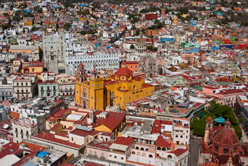 Mexican Vista