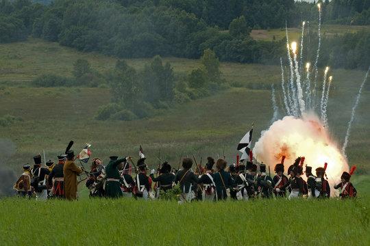 Battle of Lubin