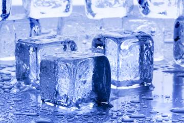 Ice Cube closeup