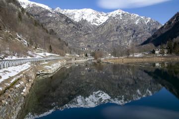 Lago di Guillemore
