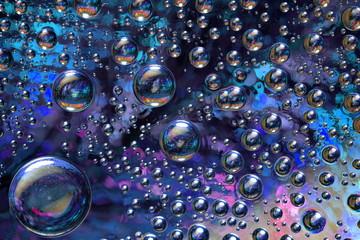 fantastic water drops