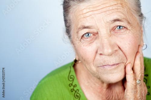 фото старых женщин старуха