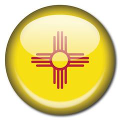 Chapa bandera Nuevo Mexico