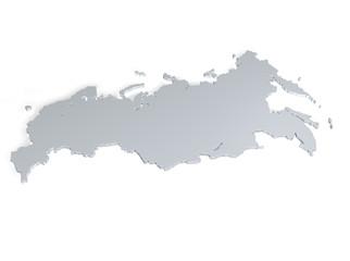 silbernes Russland