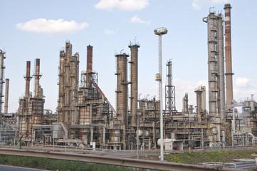 raffineria