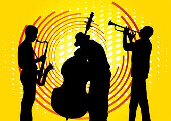 Musicians.