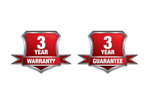 3 year shields