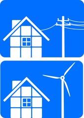 home - energy