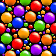 seamless coloured