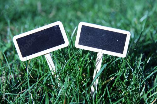 etiquette pour potager photo libre de droits sur la banque d 39 images image 21623326. Black Bedroom Furniture Sets. Home Design Ideas