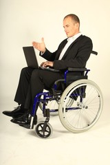 informatique et l andicap