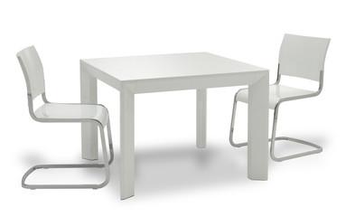 minimal dinning table