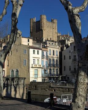 Donjon de Narbonne