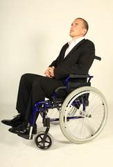 handicap, réflexion