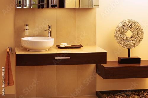 design badezimmer ausstellung stockfotos und lizenzfreie bilder auf bild 21713385. Black Bedroom Furniture Sets. Home Design Ideas