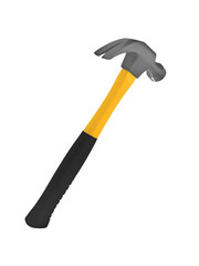 Work tools - Claw hammer