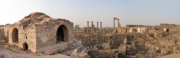 Bosra in Syria