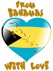 from Bahamas with love