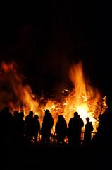 Hexenfeuer - Walpurgis Night bonfire 52