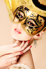 graceful mask