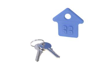 home and keys