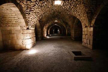 Fototapeta Castle Krak de Chevaliers obraz