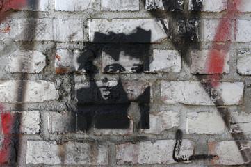 Streetart B.erlin