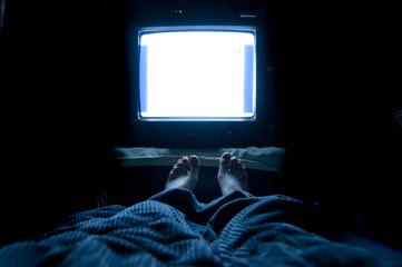 Television Addict