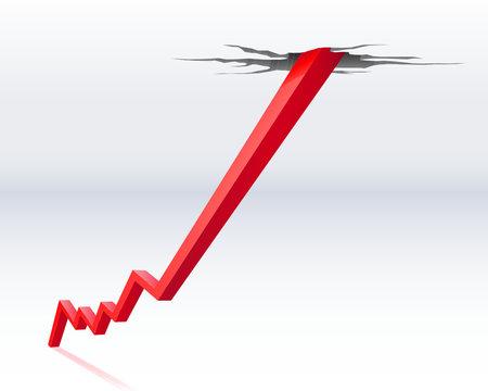 wirtschaftlicher Durchbruch