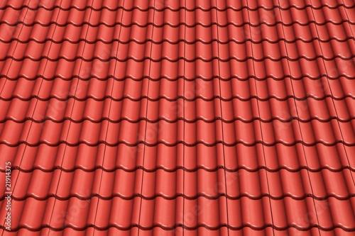 Rote Dachziegel quot neubau dachstuhl dachfannen rote dachziegel quot stockfotos und lizenzfreie bilder auf fotolia com