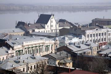 Nizhny Novgorod: the oldest trade center of buisiness