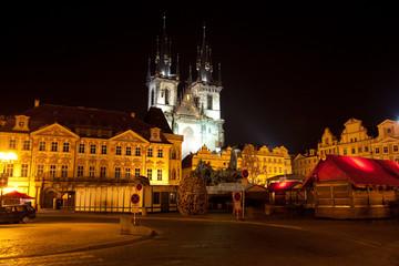 Praga - Hlavní město