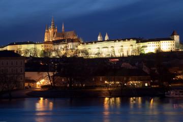 Praga - Vista Classica