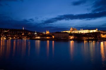 Praga - Città Romantica