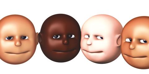 People ethnic