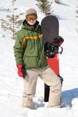 Snownoard