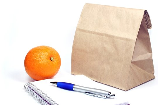 Brown Bag Lunch 1