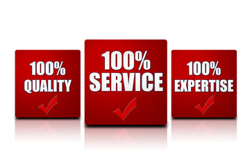service quality expertise
