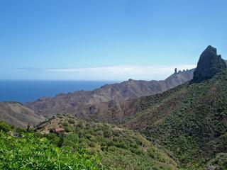island of St Helena