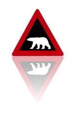 Polar bears, watch out!