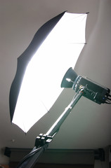 studio lighting device