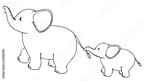 """""""elefant elefantenbaby elefanten baby zoo zirkus"""