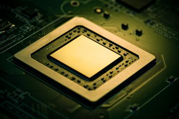 Graphic processor