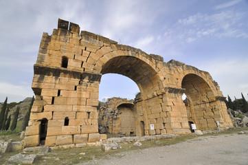 Hierapolis,Denizli,Turkey