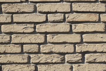 Mauerwerk aus Klinker