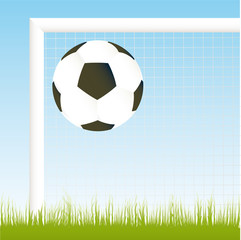 football Vector soccer game ball world cup