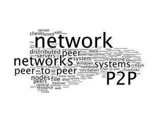 Peer-to-Peer (P2P) Networks