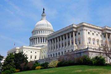 Capitol Hill, USA, Washington DC.